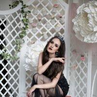 """""""Маленькое"""" черное платье :: Елена Лукьянова"""