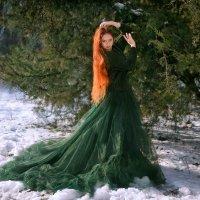 зимнее настроение :: Марина Макарова
