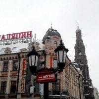 Казань :: Вик Токарев
