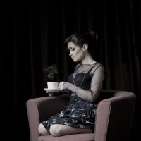 релакс и кофе :: KanSky - Карен Чахалян