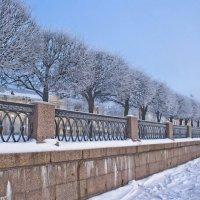 В перспективе - зима должна закончится. :: Senior Веселков Петр
