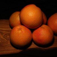 апельсины :: Андрей О.