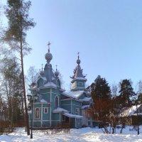 Владимирская церковь :: Laryan1
