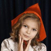 Карина :: Анжелика Романова