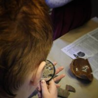 Детская археология :: Серж Григорьев