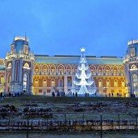 Большой дворец. :: Виталий Селиванов