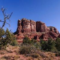 Страна Красных Скал - Седона (Аризона, США) :: Юрий Поляков