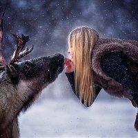 Волшебство в моментах :: Анна Николаева