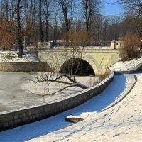 Мост :: Сергей Карачин