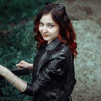 Летний портрет :: Ксения ПЕН