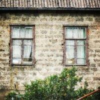 Дом с мандаринами. :: Вера Катан
