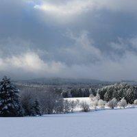 Люблю зиму... :: Mariya laimite