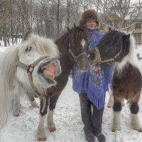 фото на память :: Елена Логачева
