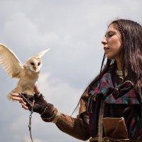 У каждого из нас свой путь, свой свет, своя судьба :: Ирина Данилова