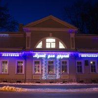 Заходите в гости к нам , будем очень рады вам!!!! :: Валентина Папилова