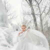Уже не зима, но еще не весна ) :: Валерия Ступина