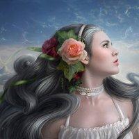 Heaven :: Irina Safronova