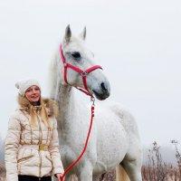 Таня и Украина :: Анна Останина