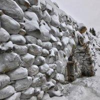 Зима в Василево :: Alexandr Zykov