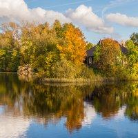 Осень в глубинке... :: Ruslan