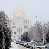 Зима сдаётся... :: Юрий Гайворонский
