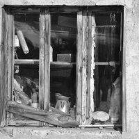 окно :: Аленка Алимова