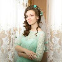 Наташенька в ожидании))))))))))))))))) :: Angelica Solovjova