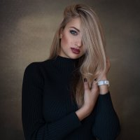 Елизавета :: Дмитрий Шульгин / Dmitry Sn