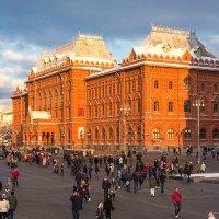 Государственный исторический музей Отечественной войны 1812 года :: Андрей Шаронов