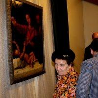 С женским Днём 8 марта! :: Наталья Золотых-Сибирская