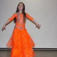 Люди танцуют, потому что танец может всё изменить..... :: Tatiana Markova