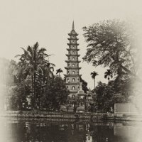 Пагода :: Alexander Dementev