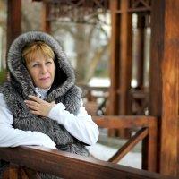 мама :: Натали Сочивко