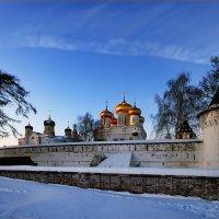 Ипатьевский монастырь :: Mi Fo