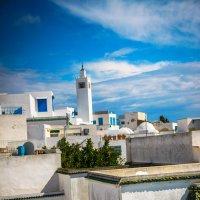 Тунис :: Сергей Вититнев