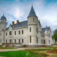 Замок Алатаскиви :: Priv Arter