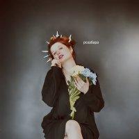Мари с 8 марта! :: Роза Бара