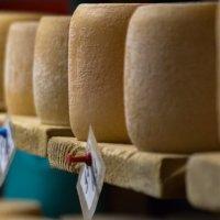сыр :: Алексей Руднев