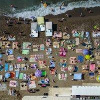 Пляж в Судаке :: Павел © Смирнов