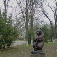 Мишка :: Александр Рыжов