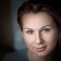 Автопортрет :: Ekaterina Gl