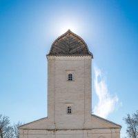 Водовзводная башня :: Сергей Филатов