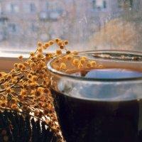 Кофе утром :: _ a.bakirova _