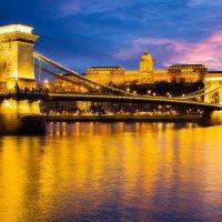 Будапешт :: Сергей Стюняков