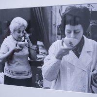 Перерыв на чай ... :: Лариса Корженевская