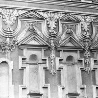 Киев. Киево-Печёрская лавра. 1962 :: Олег Афанасьевич Сергеев