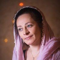 женский портрет :: Кристина Толстикова