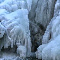 Жемчужный водопад :: Marina Timoveewa