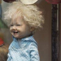 Весенний бал кукол :: marmorozov Морозова