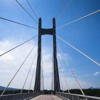 Мост Закат :: Slava Hamamoto